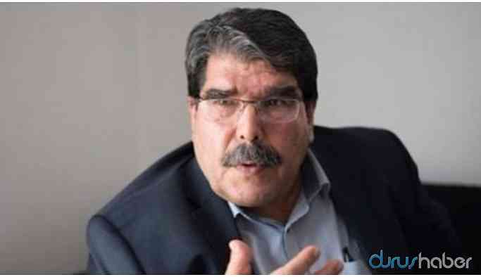 Meclis TV Salih Müslim sorusunu sansürledi