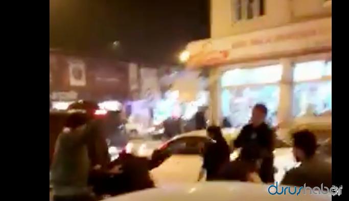 MHP'yi eleştiren yerel gazeteciye saldırı