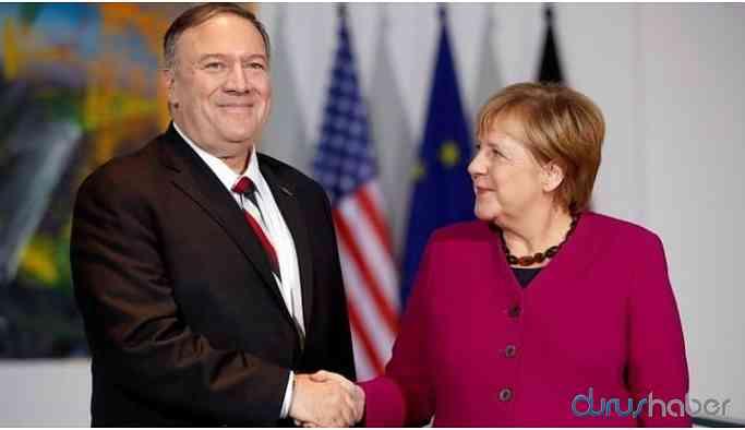 NATO tartışmasına ABD Dışişleri Bakanı Pompeo da katıldı: Devri kapanabilir