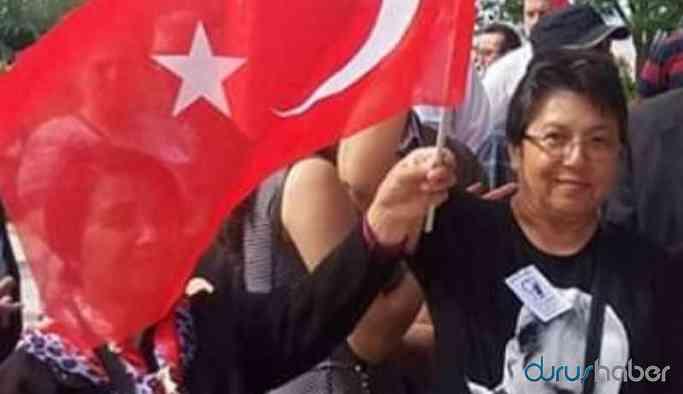 Pazarda AKP'yi eleştirince gözaltına alındı