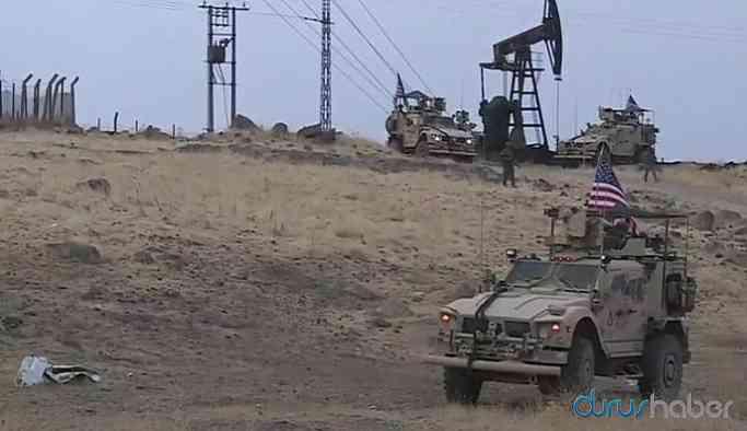 Pentagon: Petrolden elde edilen gelir ABD'ye değil YPG'ye gidiyor