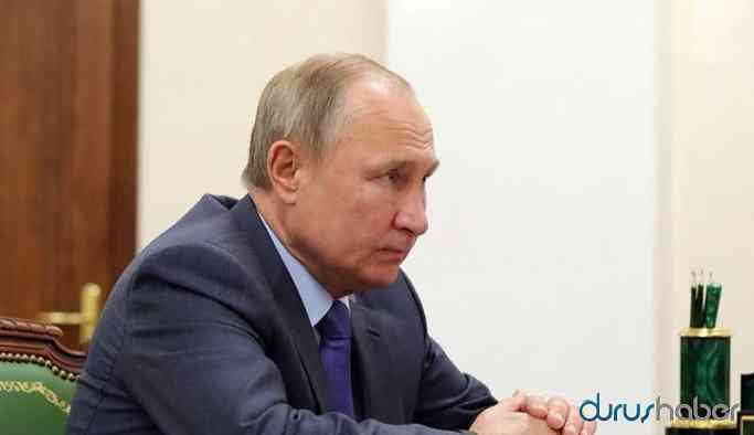 Putin: Suriye'de elde edilen başarılara Kürt halkının da desteğiyle ulaşıldı