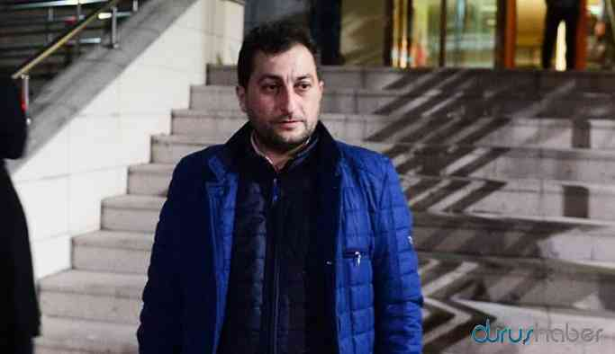 Rabia Naz'ın babası Şaban Vatan hakkında tedbir kararı