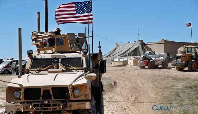 Rusya: Suriye'de Türkiye yanlısı militanlar Amerikan askerlerine ateş açtı