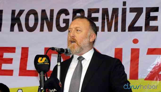 Sezai Temelli: Kürt'e mermi, Türk'e siyanür düştü