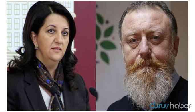 HDP eş genel başkanlarına soruşturma