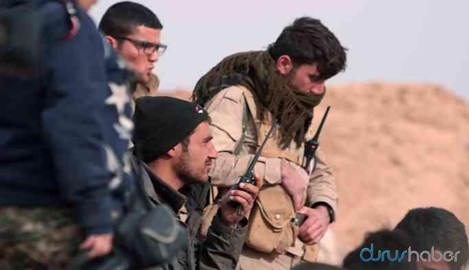 Suriyeli Kürtler, TIME'ın 'Yılın Kişisi' listesinde aday