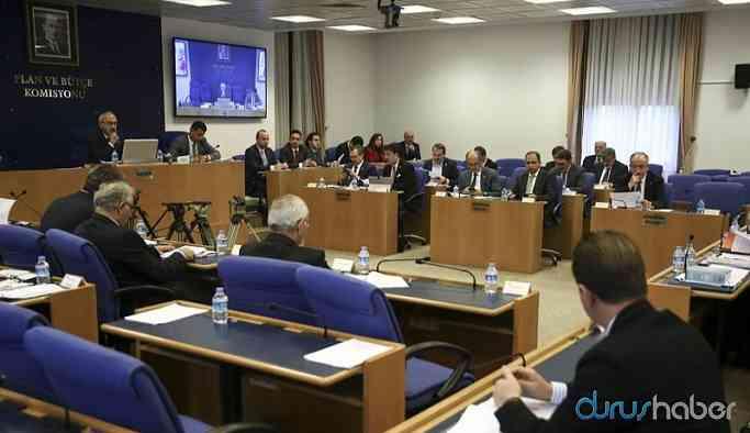 TBMM Plan ve Bütçe Komisyonu Üyesi: Meclis'in imza atmak üzere olduğu büyük bir skandal var