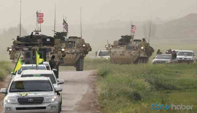 Trump'tan Suriye'nin petrol bölgelerinde operasyona onay