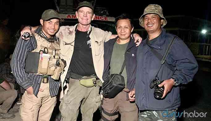 TSK ve ÖSO saldırısında Taylandlı bir doktor yaşamını yitirdi