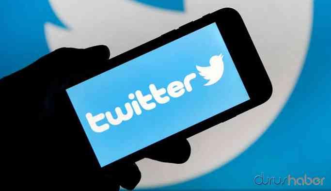 Twitter sahte takipçi nedeniyle AKP'nin hesabını askıya aldı