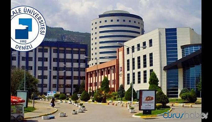 Üniversiteden adrese teslim iş ilanı: AKP'li dayın varsa gerisi kolay!
