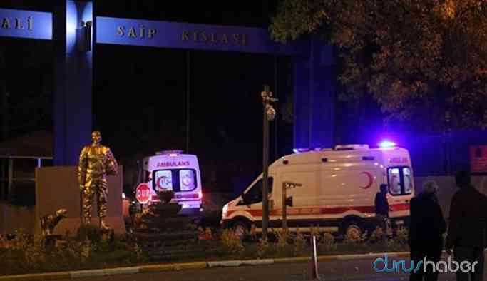 Vali açıkladı: Urfa'daki patlamada 17 yaralı var