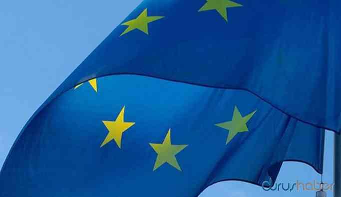 AB: Kıbrıs Cumhuriyeti ve Yunanistan ile tam dayanışma içindeyiz
