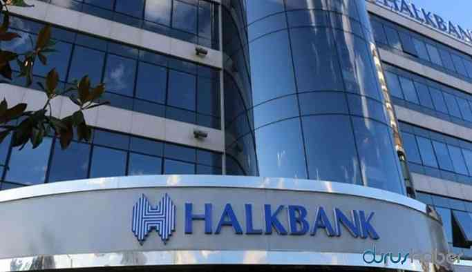 ABD'de mahkemeden Halkbank kararı