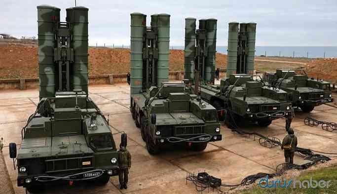 ABD'li senatörlerden Trump'a, Türkiye'ye S-400 yaptırımı için mektup