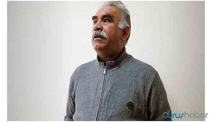 Abdullah Öcalan'a art arda disiplin cezası