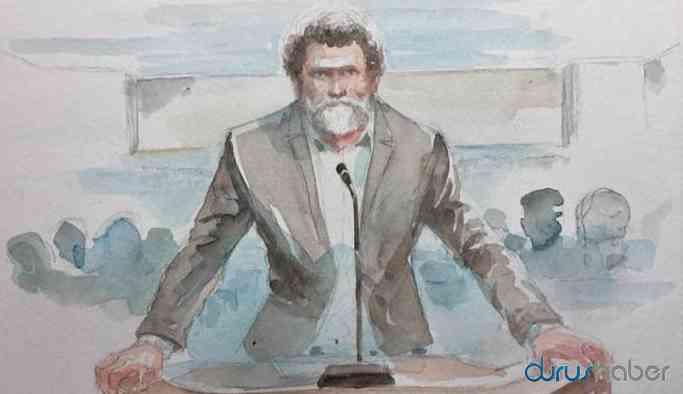 AİHM'in 'hak ihlali' kararı sonrası Gezi Davası bugün