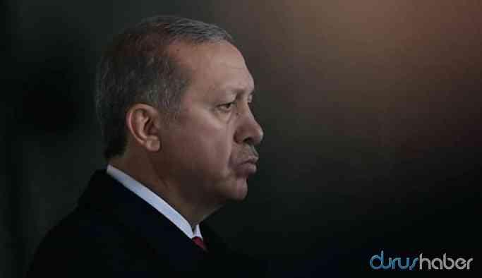 AKP'de kriz... Erdoğan kara kara düşünüyor
