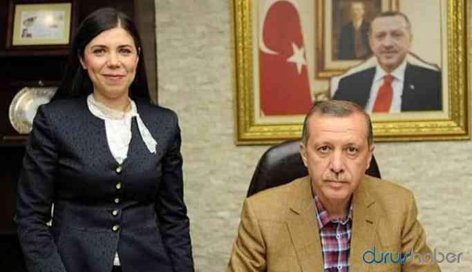 AKP'den eski vekile ihraç kararı