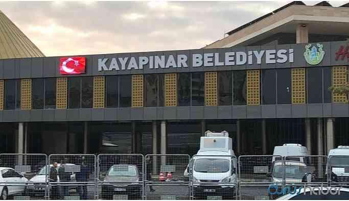 AKP'li başkanın 2 çocuğu işe gitmeden maaş alıyor