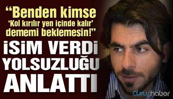 AKP'li belediye çalışanı tüm yolsuzlukları anlattı