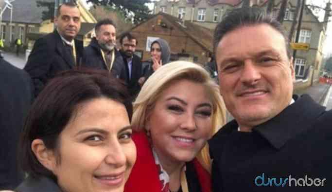 AKP'li vekil İngiltere'deyken Meclis'te 'oy' kullandı