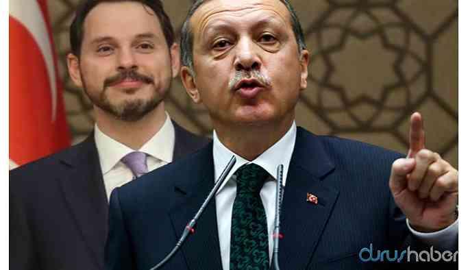 AKP'lilerden Erdoğan'a uyarı!