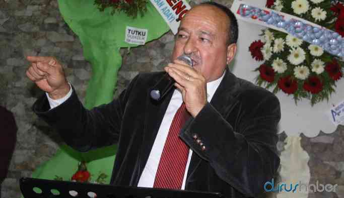 AKP'li belediye başkanı yolsuzluk nedeniyle tutuklandı