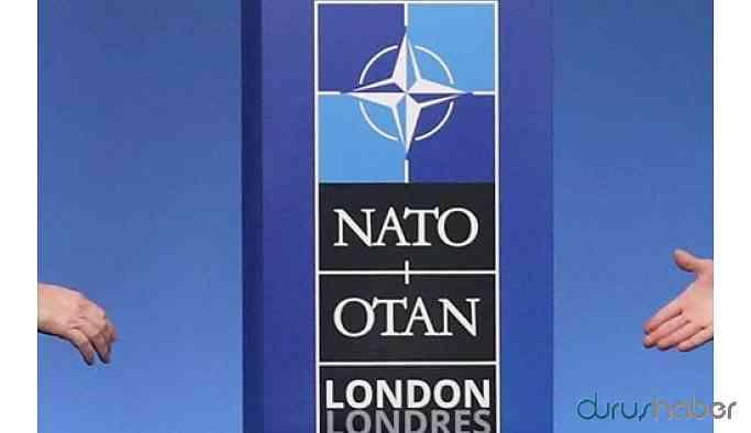 Alman basını NATO'nun yeni 'baş düşmanı'nı açıkladı