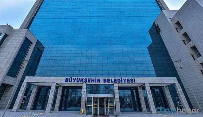 Ankara Büyükşehir Belediyesi'nde 'hayalet memure' operasyonu