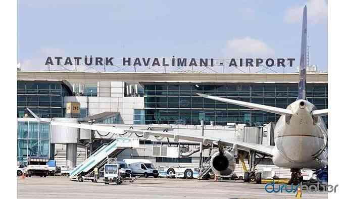 Atatürk Havalimanı'nın kapanması pahalıya patladı! İşte TAV'a ödenecek tazminat!