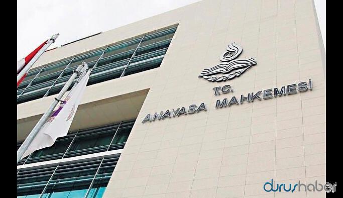 AYM iptal etti, AKP'den 'memuriyet' için yeni hazırlık