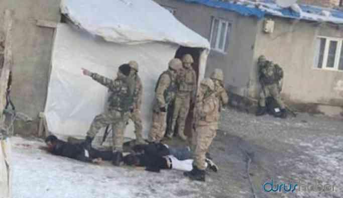 Baskın sonucu öldürülmüştü! Tanıklık eden köylüler tehdit ediliyor