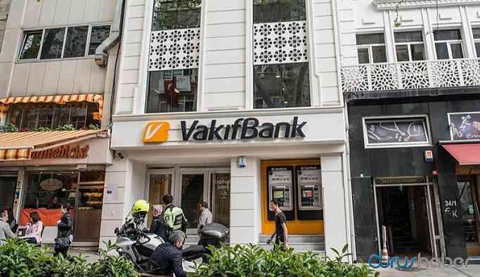 Bir devir kapandı: Vakıfbank'taki hisse devri tamanlandı