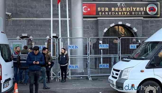 Bir HDP'li belediyeye daha kayyum atandı