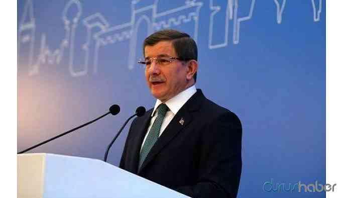 Bomba İddia! 'İki eski HDP'li vekil Davutoğlu'nun partisine katılacak'