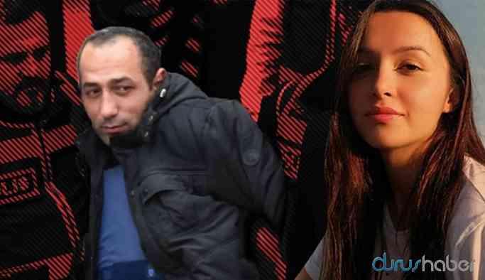 Ceren Özdemir'in katilinin yargılanması bugün