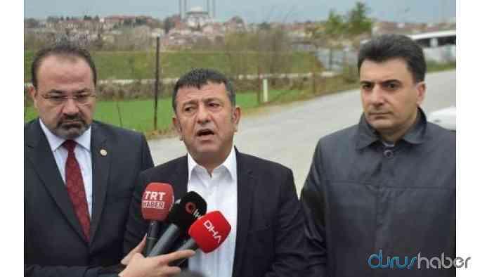 CHP'den Demirtaş ziyareti sonrası açıklama: Ölüm olursa sorumlusu...