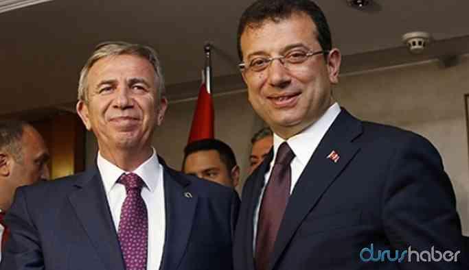 CHP'nin memnuniyet anketinden ne çıktı? İşte CHP'li başkanların oy oranları