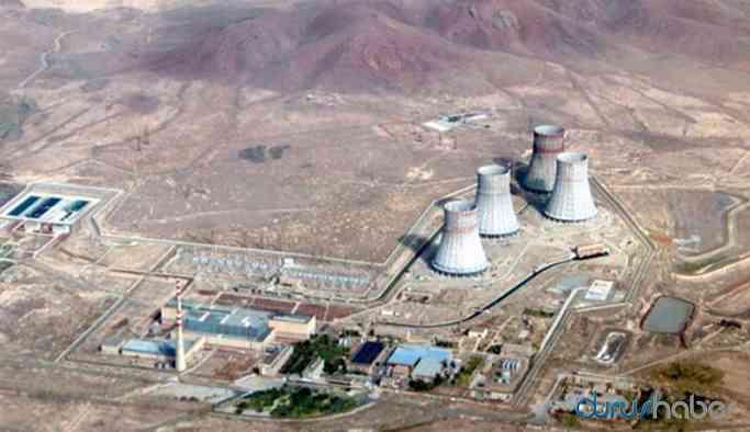 Muhalefet 'sınırda nükleer tehlike var' dedi, hükümet 'evet var' diyerek kabul etti