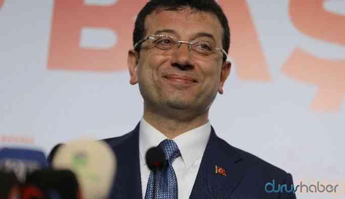 Cumhurbaşkanlığı seçimleri için flaş kulis: İmamoğlu'na dikkat