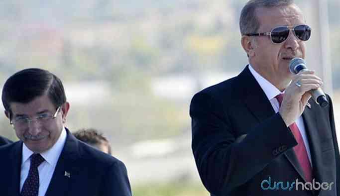 Davutoğlu ekibinden Erdoğan hakkında dikkat çeken açıklama!