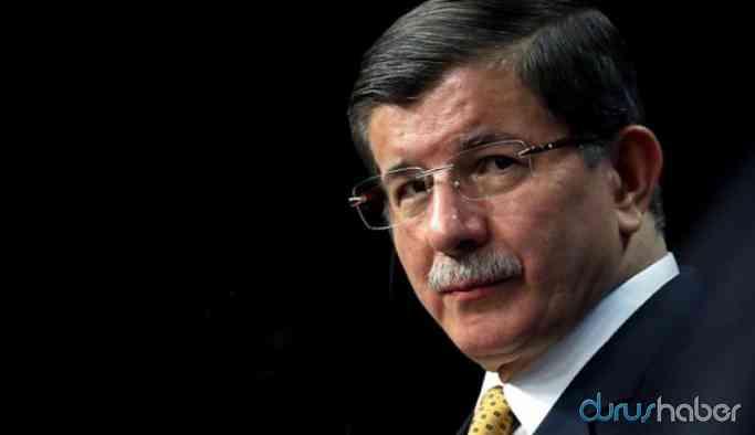 Davutoğlu'nun ekibine diplomasiden ilk katılım gerçekleşti!
