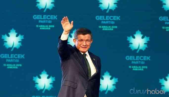Davutoğlu'nun kurduğu Gelecek Partisi'nde kaç eski AKP milletvekili var? İşte detaylar!