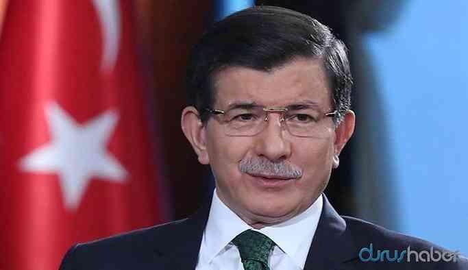 Davutoğlu'nun partisinin kuruluş tarihi netleşti!