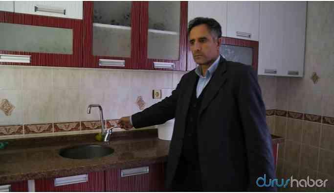 Dicle Elektrik 240 köyü toptan cezalandırdı! Halk elektrik ve susuz kaldı