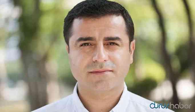 Demirtaş'ın kardeşi: Sağlık durumuna ilişkin olumsuz açıklamaları çok ciddi bir sinyal