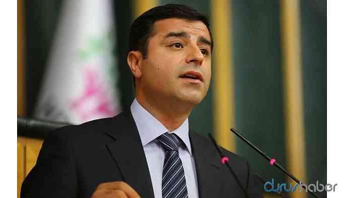 Demirtaş'ın avukatı: Ölümcül risk doğurabilir