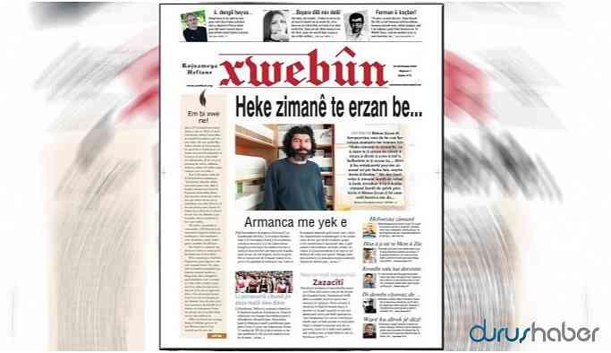 Selahattin Demirtaş'tan Xwebûn çağrısı